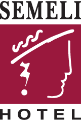 Image result for semeli hotel logo