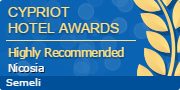 cypriot hotel award